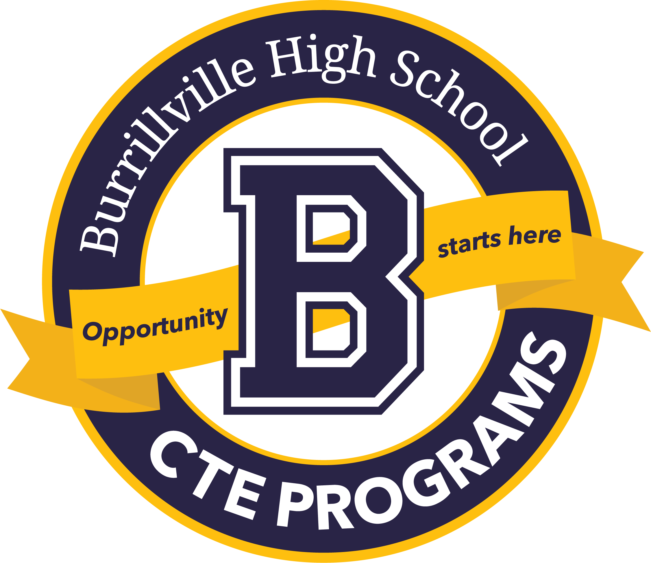 Burrillville High School CTE